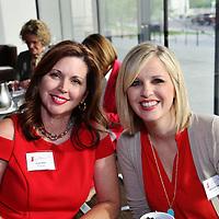 Julie Reed, Nicole Kline