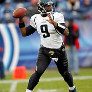 2010 Jaguars at Titans