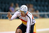 CYCLING - TIME TRIALS, National Track Championships 2013