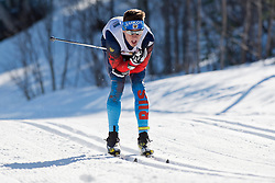 , RUS, Middle Distance Cross Country, 2015 IPC Nordic and Biathlon World Cup Finals, Surnadal, Norway