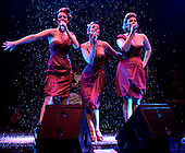 The Puppini Sisters QEH London 28th December 2008