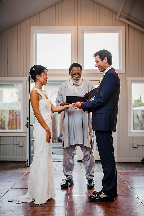 Vessel Gallery Wedding