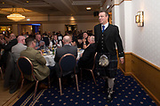 09/02/2017 - Gavin Rae at Dundee FC Hall of fame dinner at the Invercarse Hotel, Dundee  Picture by David Young -
