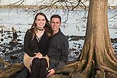 Shawn and Megan Engagement