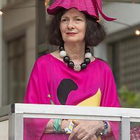 Carol Markel (contest judge)