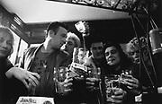 Last Orders, Old England Pub, Bristol, 1984