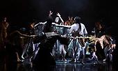 Northern Ballet Geisha 13th March 2020
