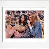 Nik Turner - An affordable archival quality matted print ready for framing at home.<br />