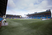 23rd September 2017, Rugby Park, Kilmarnock, Scotland; SPFL Premiership football, Kilmarnock versus Dundee; General view of Rugby Park, Home of Kilmarnock