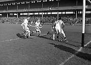 All Ireland Colleges Hurling Final,.Munster v Leinster, .04.04.1954, 4th April 1954,