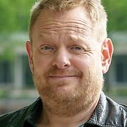 NLD/Amsterdam/20190501 - Perspresentatie cast Onze Jongens in Miami, Martijn Fischer