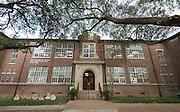 West University Elementary School, February 2, 2017.