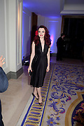 Piccadilly theatre's Ghost The Musical Opening night party. Corinthia Hotel. Whitehall Place. London. 19 July 2011. <br /> <br />  , -DO NOT ARCHIVE-© Copyright Photograph by Dafydd Jones. 248 Clapham Rd. London SW9 0PZ. Tel 0207 820 0771. www.dafjones.com.