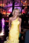 ANASTASIA TARTUTOVA, Evgeny Lebedev and Graydon Carter hosted the Raisa Gorbachev charity Foundation Gala, Stud House, Hampton Court, London. 22 September 2011. <br /> <br />  , -DO NOT ARCHIVE-© Copyright Photograph by Dafydd Jones. 248 Clapham Rd. London SW9 0PZ. Tel 0207 820 0771. www.dafjones.com.