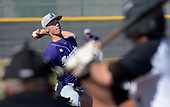 Volcano Vista vs. Manzano Baseball 30/13/17