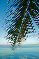 Playa Santa, Guánica, P.R.