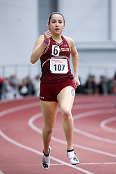 200, BC, Reimer<br /> Boston University Athletics<br /> Hemery Invitational Indoor Track & Field
