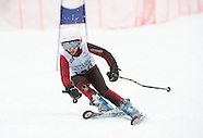 BWL at Gunstock J5 GS / J4 SL  3Mar12