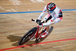 , JPN, 1 km TT, 2015 UCI Para-Cycling Track World Championships, Apeldoorn, Netherlands