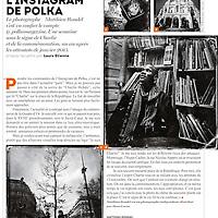 Polka magazine #33