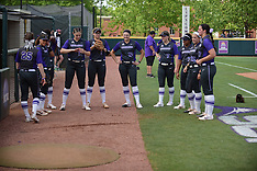 ASUN Softball Game 5 - Lipscomb vs Jax