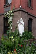 NYC Churches