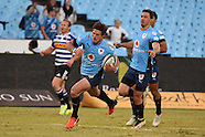 Currie Cup - Blue Bulls v Western Province 05.08.16