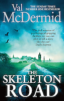 Skeleton Road by Val McDermid