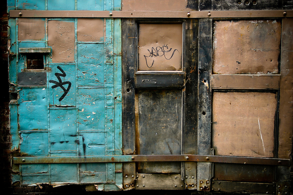 Three Doors as One