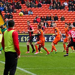 Dundee United v Dumbarton | Scottish Championship | 29 April 2017