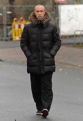 21.11.2010, Trainingsgelaende Werder Bremen, Bremen, GER, 1. FBL, Training Werder Bremen, im Bild    EXPA Pictures © 2010, PhotoCredit: EXPA/ nph/  Frisch****** out ouf GER ******