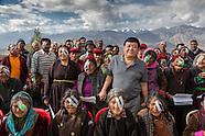 Dr Sanduk Ruit and Ladakh Eye Camp 2016