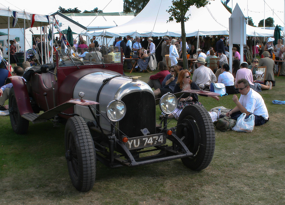Picnic at Goodwood 2005