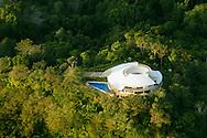 Architectural Delight, Punta Mala