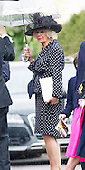 CAMILLA, DUCHESS OF CORNWALL<br /> attends the funeral of Mark Shand, her brother who died in New York last week.<br /> Others attending the funeral included sister Annabel and family as well as his daughetr Ayesha.<br /> Also present were Andrew Parker-Bowles, Camilla former husband and Annabel Goldsmith<br /> The funeral service was held at the  Holy Trinity Church, Stourpaine in Dorset_01/05/2014<br /> Mandatory Credit Photo: &copy;Francis Dias/NEWSPIX INTERNATIONAL<br /> <br /> **ALL FEES PAYABLE TO: &quot;NEWSPIX INTERNATIONAL&quot;**<br /> <br /> IMMEDIATE CONFIRMATION OF USAGE REQUIRED:<br /> Newspix International, 31 Chinnery Hill, Bishop's Stortford, ENGLAND CM23 3PS<br /> Tel:+441279 324672  ; Fax: +441279656877<br /> Mobile:  07775681153<br /> e-mail: info@newspixinternational.co.uk