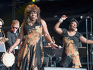 Martha Reeves and The Vandelas