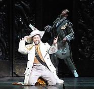 Don Giovanni, WNO 19th Feb 2018