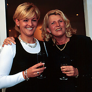 Opening 9 maanden mode Dolly den Hengst - Harding Hilversum, Caroline Tensen en Dolly