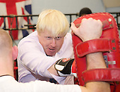Boris Johnson 28th October 2014