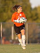 OC Women's Soccer vs NW OK State SS - 11/1/2011