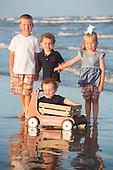 "Cox- Port ""A"" Family Portraits"