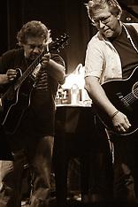 Eddy Mac at Silo's Jazz Club - July 8, 2010