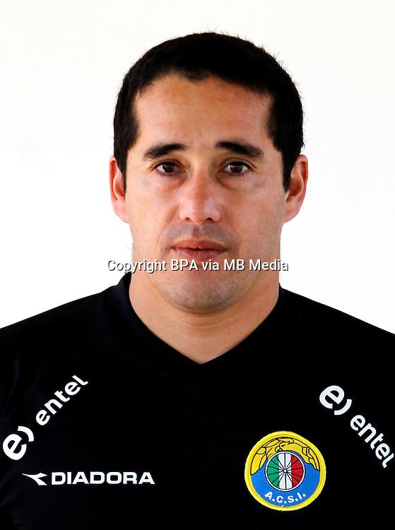 Chile Football League Serie A  /<br /> ( Audax Italiano ) - <br /> Jaime Bravo