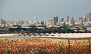 Soccer City Stadium in Johannesburg, South Africa. The host venue for the opening ceremony and FIFA World Cup 2010 Final