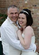 Wedding - Louise & Chris  31st May 2008