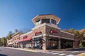 Boulevard Marketplace Retail Center Fairfax VA Photography