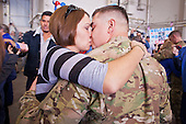 National Guard Soldiers Return from Afghanistan