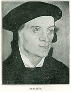 George Spalatin