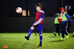 Bristol City Community trust Disability Youth Session  - Mandatory by-line: Dougie Allward/JMP - 20/03/2018 - MULTI SPORT - South Bristol Sports Centre - Bristol, England - Disability Youth Session