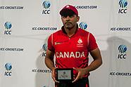 ICC World T20 America's ''A'' Qualifier